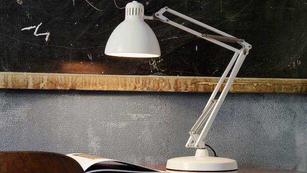 Consigli per scegliere la tua lampada da tavolo