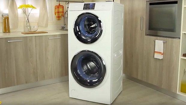 Lavatrici a doppio cestello: modelli, prezzo e funzionalità
