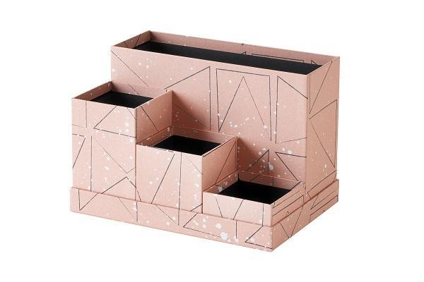 Portaoggetti scrivania Tjena Ikea