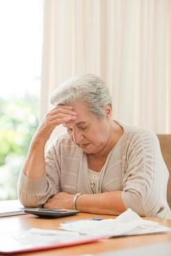 Comodato d'uso casa del genitore anziano