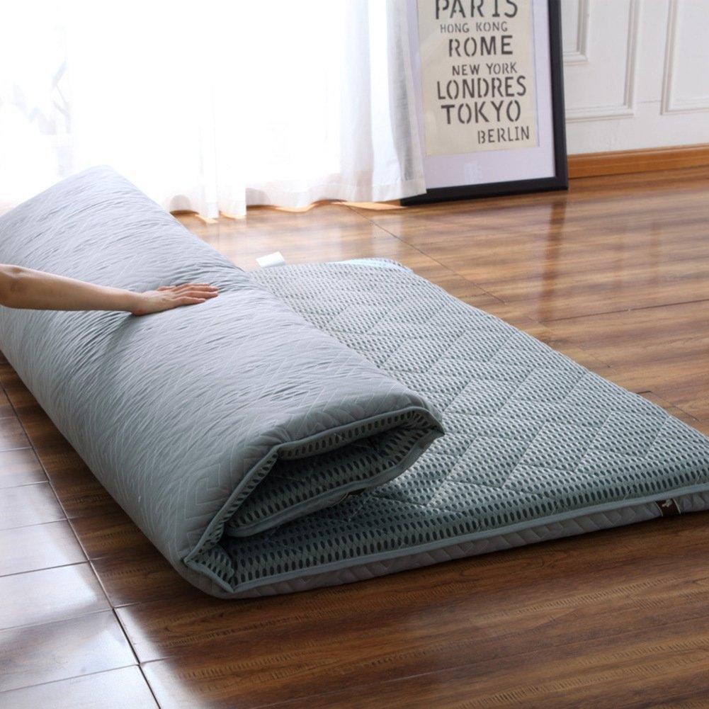 Materasso Futon Pieghevole.Foto Futon E Tatami Dormire Alla Giapponese