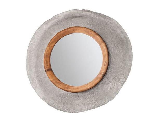 Specchio tondo bagno di Cipì