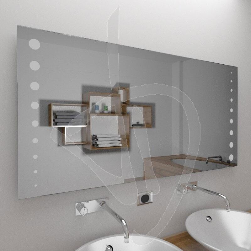 Specchi Da Bagno Moderni.Foto Specchi Per Il Bagno