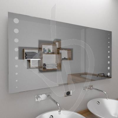 Specchi per il bagno - Specchi particolari per bagno ...