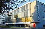 La prima facciata continua della storia: il Bauhaus di Dessau