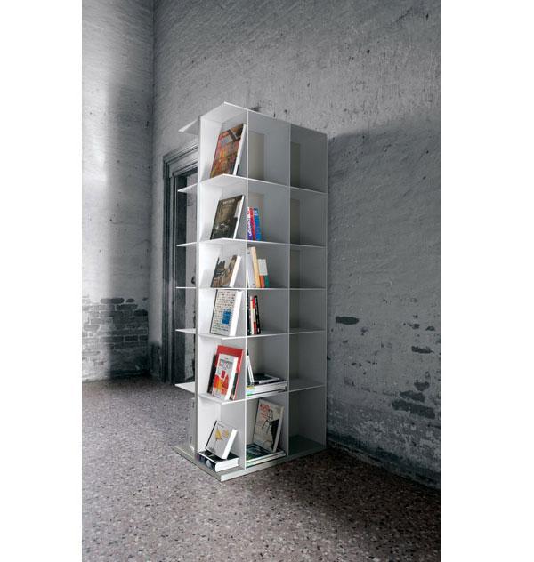 Libreria sottile di Extendo