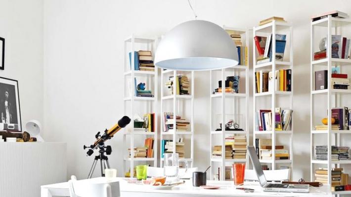 Librerie modulari di design