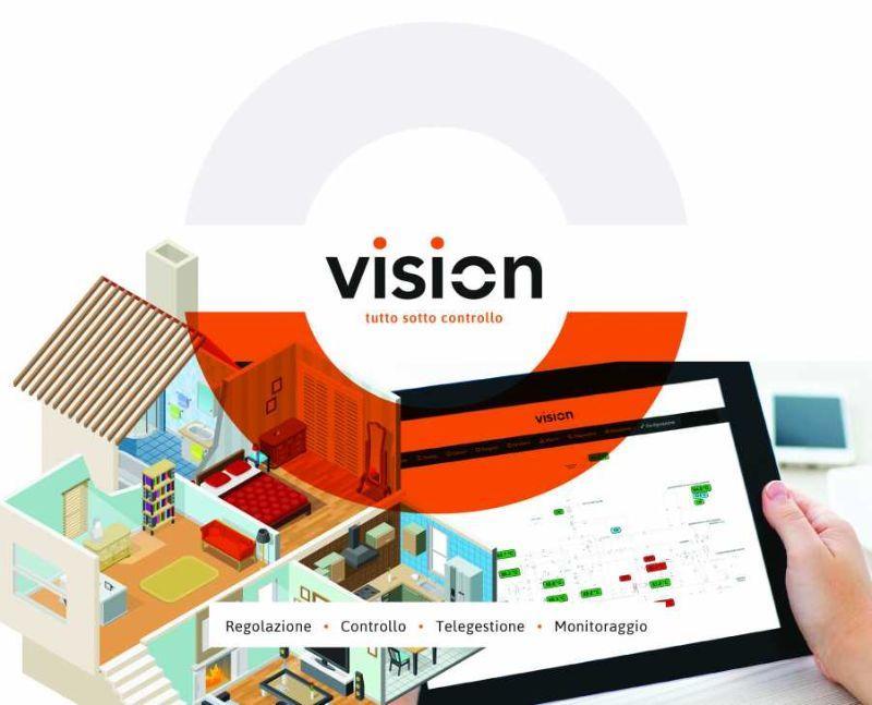 Atag Vision