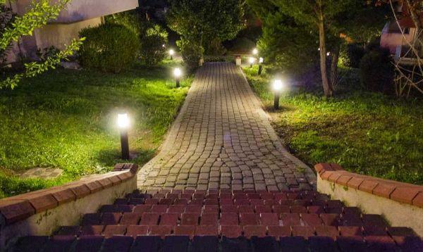 Bonus verde e la cura del giardino conodominiale