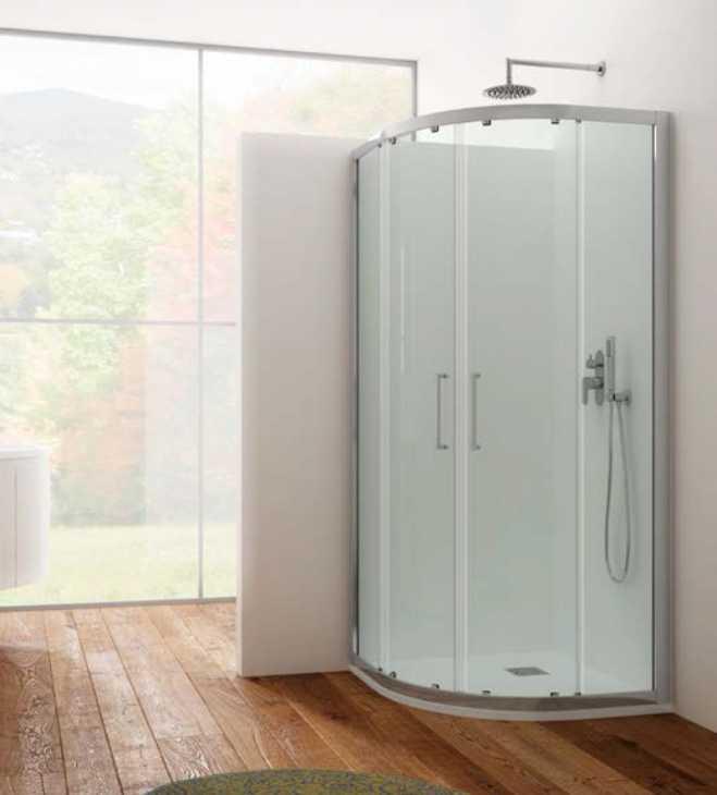 Montare un box doccia in sicurezza