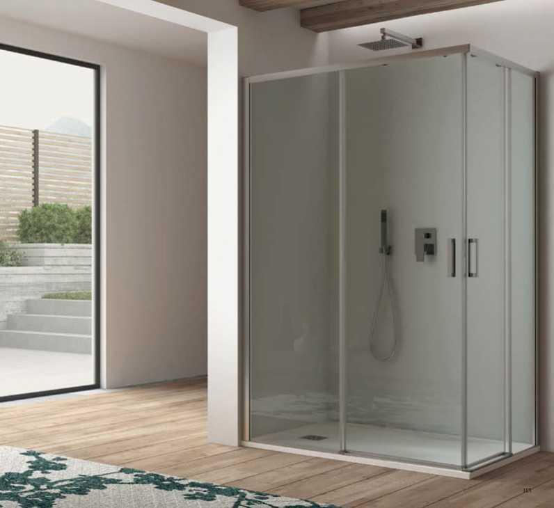 Quanto costa un box doccia, by Ceramic Store