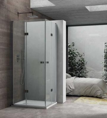 Installazione box doccia, by Ceramic Store