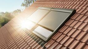 Tapparelle solari
