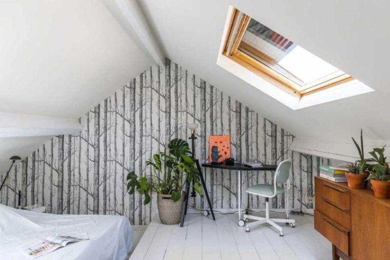 Finestre per tetto VELUX con Tapparella solare VELUX