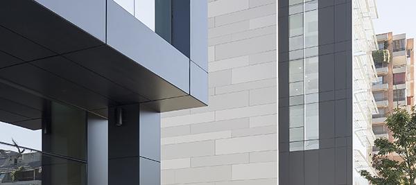 Pannelli facciata ventilata - Trespa Meteon