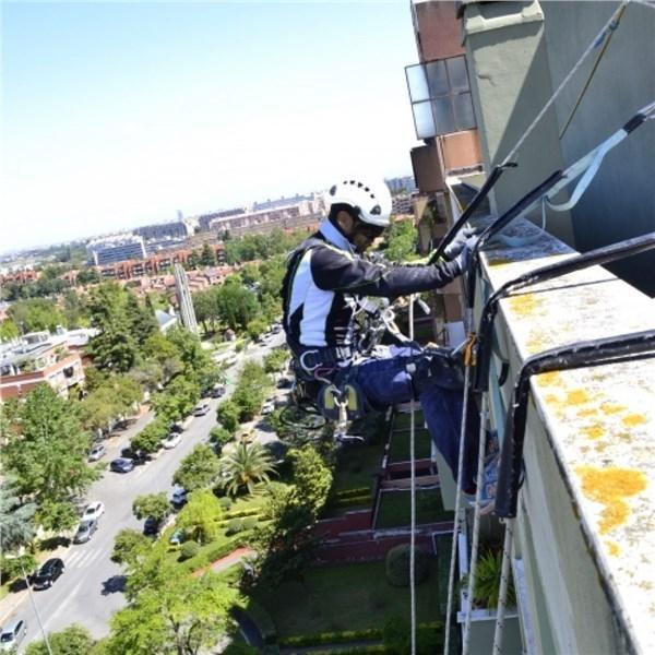 Rispristino-balconi Edilizia Alternativa