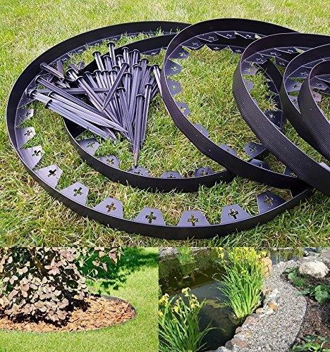 Bordura da giardino amazon