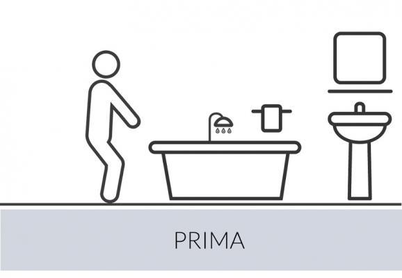 Limitazioni presenza vasca in bagno