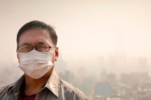 Livelli di smog