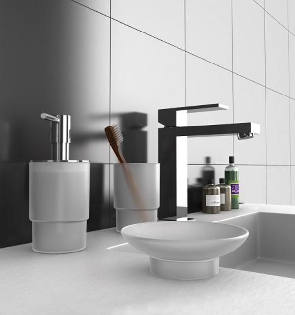 Accessori per il bagno for Accessori x il bagno