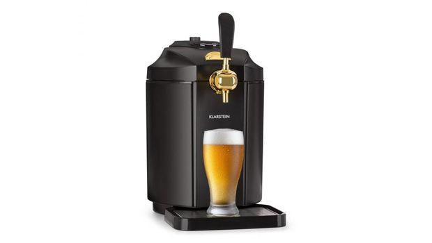 Spillatore birra: mai più senza una bibita fresca in casa
