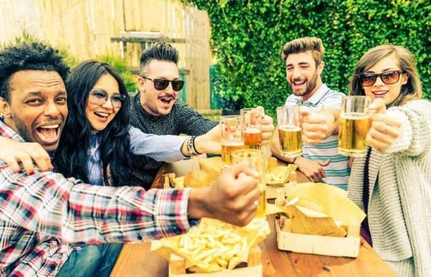 Spillatore per birra su Electronic-Star