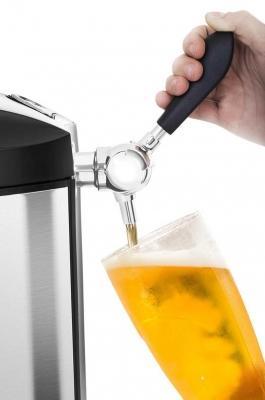 Spillatori birra domestici, by expondo