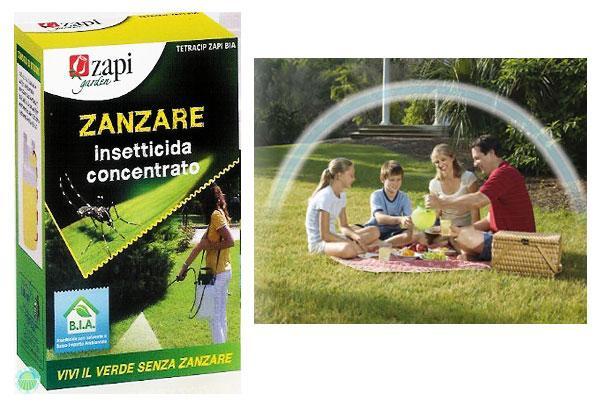 Trattamento zanzare giardino, by AGRARIA COMAND