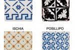 Piastrelle di ceramica Antico Vietri di Cottovietri
