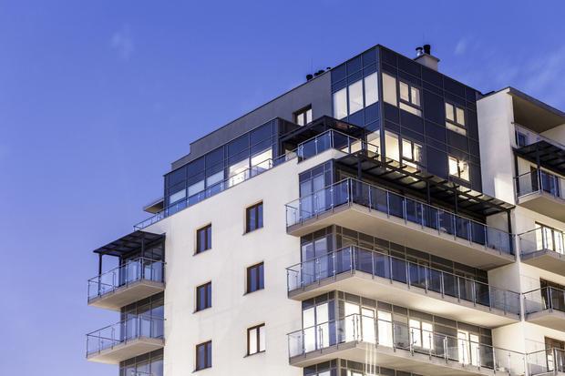 Edificio condominiale e riqualificazione energetica