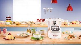 I 5 migliori robot da cucina: guida all'acquisto