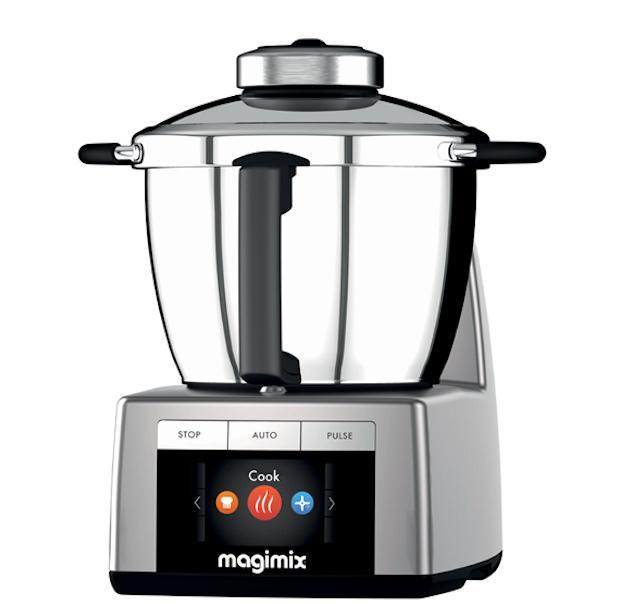 Tanti accessori per Magimix Cook Expert, da Magimix