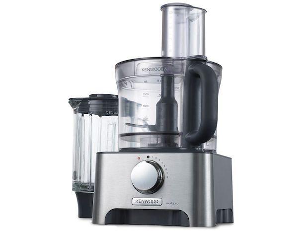 Robot da cucina Kenwood Multipro FDM781BA, da Kenwood