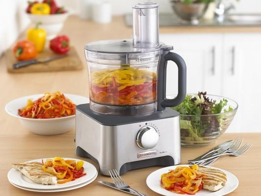 Robot da cucina multifunzionale, da Kenwood