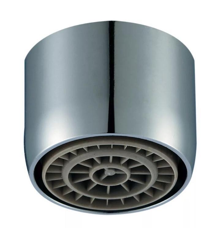 I riduttori di flusso consentono di risparmiare acqua, da Leroy Merlin