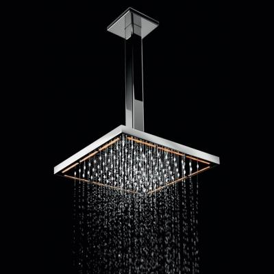 Soffione doccia a risparmio idrico, da Fir Italia