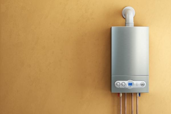 Scegliere caldaie efficienti è fondamentale per ridurre i consumi di elettricità