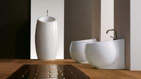 Sanitari salvaspazio per un bagno bello e funzionale