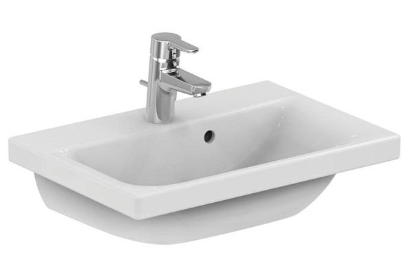 Lavabo Top Connect Space di ideal Standard