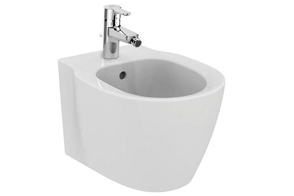 Bidet sospeso Connect Space di ideal Standard