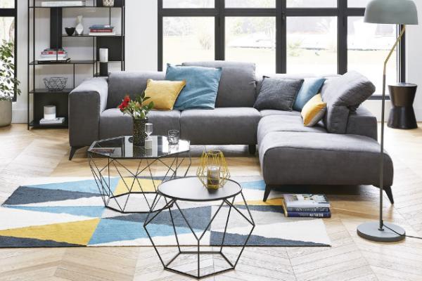 Tavolino da salotto: forme classiche, originali o fai da te?