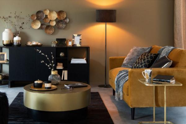 Tavolino da salotto modello Moka by Maisons du Monde