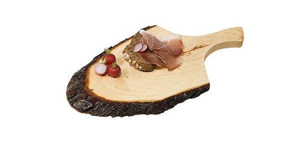 Taglieri in legno per salumi, by RG Commerciale