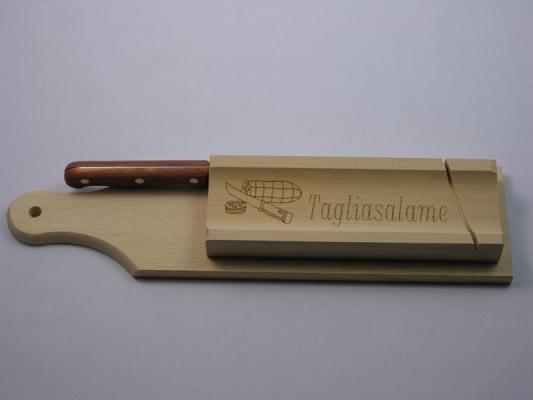 Taglieri in legno particolari, by Artigianato Borelli