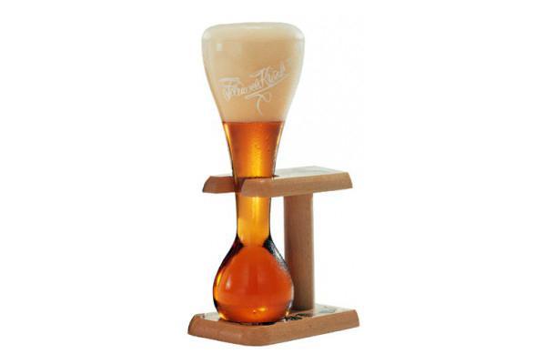 Bicchieri in vetro per birra, by Birraland