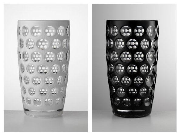 Bicchieri da cucina di Mario Luca Giusti