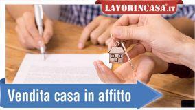 alt Si può vendere casa con dentro un inquilino?