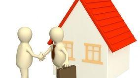 Vendita casa in affitto
