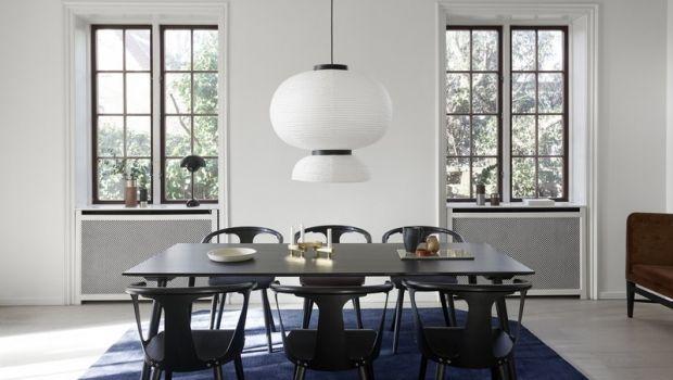 Sedie dal design scandinavo per la casa e l'ufficio