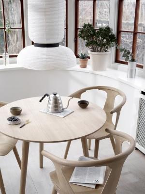 Sedia casa stile nordico modelli In between su Finnishdesignshop.it
